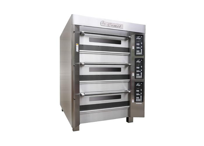 製菓・製パン機械