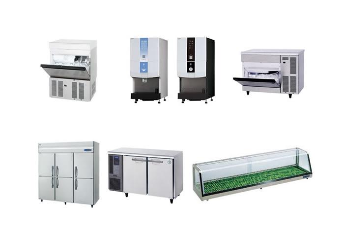 厨房機器全般